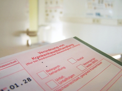 Thema Entgeltfortzahlung Im Krankheitsfall